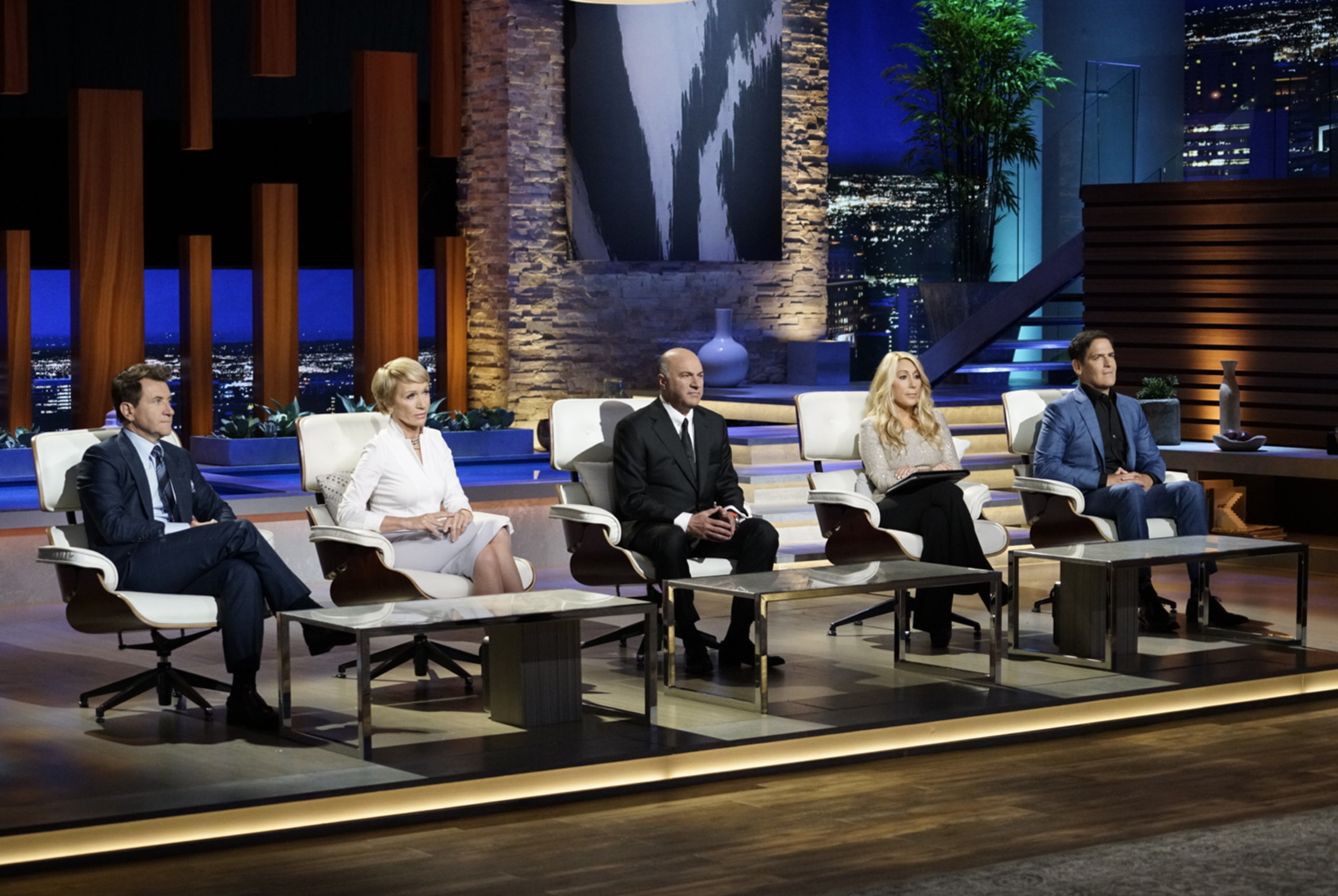 shark tank cast season 9