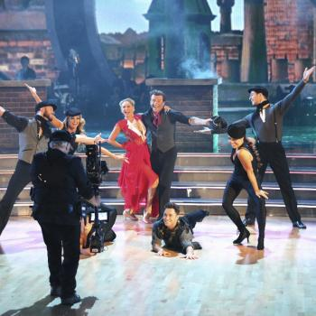 Robert & Kym's Quickstep – Dancing with the Stars Week 5