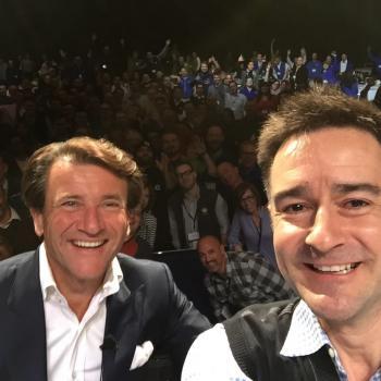 1800 got junk selfie