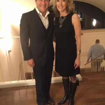 Robert & Deborah Feyerick (CNN) from Dec 2 GDS Security Summit, Austin Texas